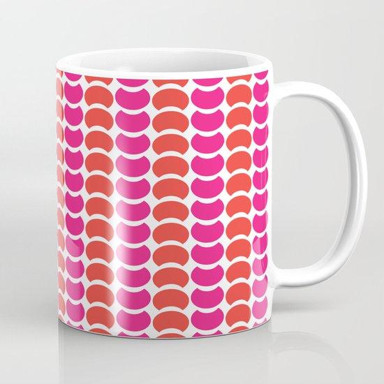 HobNobFucshia Mug