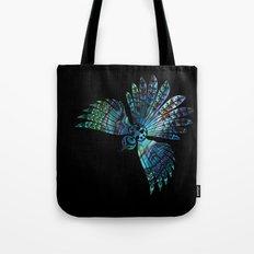 Fantail Tote Bag