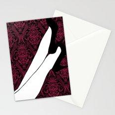 la femme 17  Stationery Cards