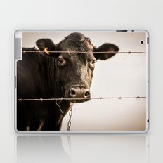 How Now, Brown Cow? Laptop & iPad Skin