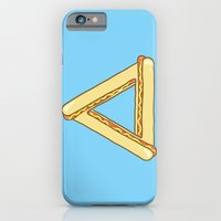 Impossibly Delicious iPhone 6 Slim Case