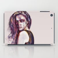 In This Moment iPad Case