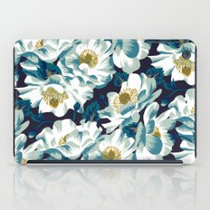 Mount Cook Lily (Night) iPad Case