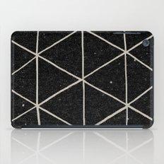 Geodesic iPad Case