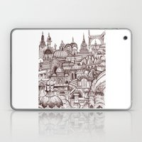Jaipur, India Laptop & iPad Skin
