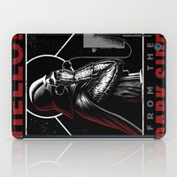 Hello! iPad Case