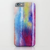 iPhone Cases featuring Skein I by Jacqueline Maldonado