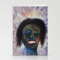 Earthly Girl Stationery Cards