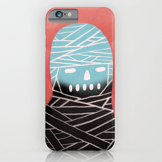 Phantom Limb iPhone & iPod Case