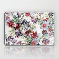 My Old Garden  Laptop & iPad Skin