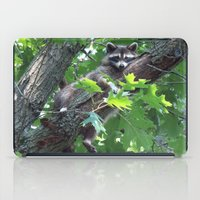 Hunger iPad Case