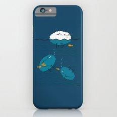 Sinking Sheep Slim Case iPhone 6s