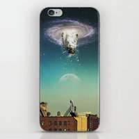 The Portal The Arrival iPhone & iPod Skin
