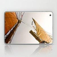 Canvas  Laptop & iPad Skin