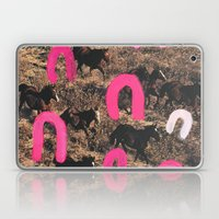 Horseshoes  Laptop & iPad Skin