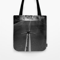risky business  Tote Bag
