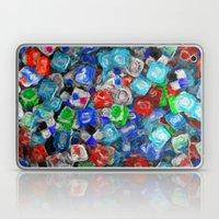 United Colors Of Interne… Laptop & iPad Skin