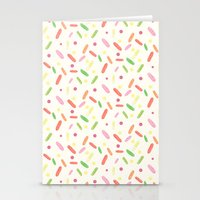 Sweet Things: Liquorice … Stationery Cards
