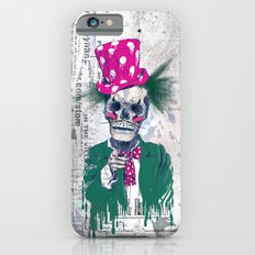 Skully Sam iPhone 6 Slim Case