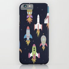 Rockets! Slim Case iPhone 6s
