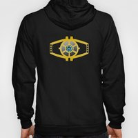 Transformers: Generation 1: Light Our Darkest Hour Hoody
