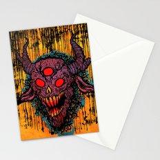 CHUPACABRA Stationery Cards