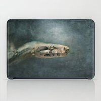 Trust in me...... iPad Case
