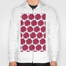 Rose garden Hoody