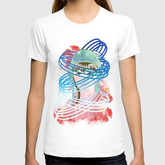 Olga T-shirt