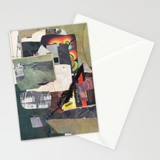That it's all just a little bit of History repeating. Stationery Cards
