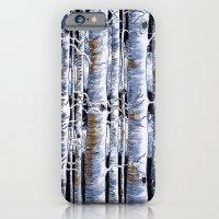 Birch Slap iPhone 6 Slim Case