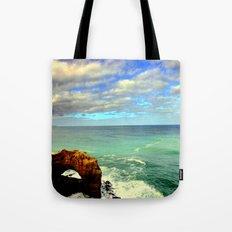 The Arch - Australia Tote Bag