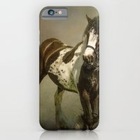 iPhone & iPod Case featuring The Gypsy cob by tarrby
