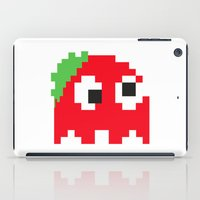Zombie Ghost iPad Case