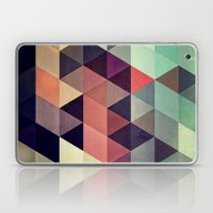 Laptop & iPad Skin featuring Tryypyzoyd by Spires