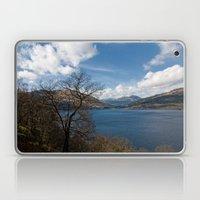 Loch Lomond Laptop & iPad Skin