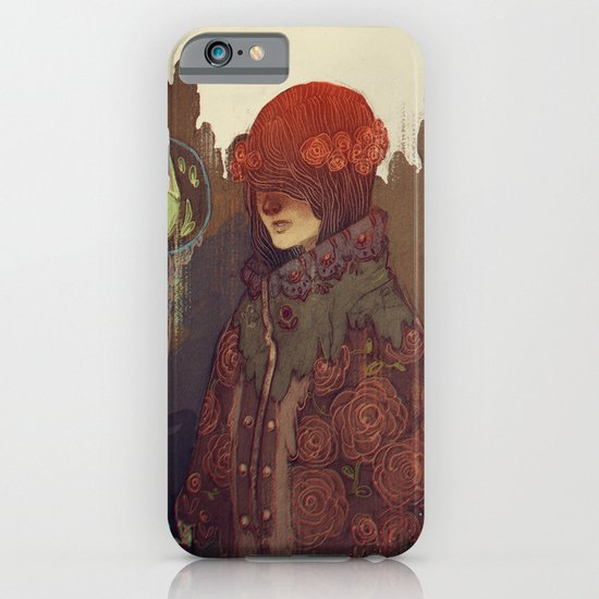 Hidden Gems  iPhone & iPod Case