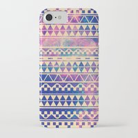 apple iPhone & iPod Cases featuring Substitution by Mason Denaro