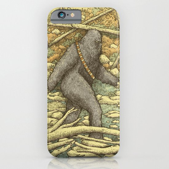 Went for a Wook iPhone & iPod Case