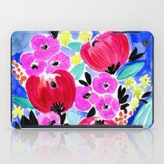 Oahu Flower iPad Case