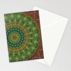 Harmony No. 11 Stationery Cards