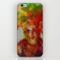 Maya iPhone & iPod Skin
