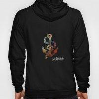 My Hope Anchor- Black Hoody