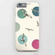 Circling Slim Case iPhone 6s