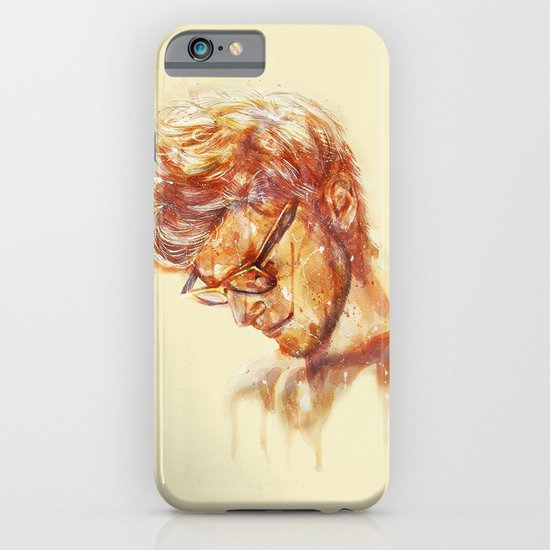 I Knew It iPhone & iPod Case
