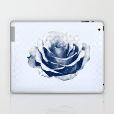 HALFTONE ROSE Laptop & iPad Skin