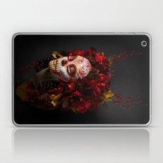 Crimson Havest Muertita Laptop & iPad Skin