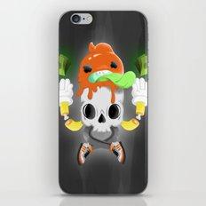 Kash iPhone & iPod Skin