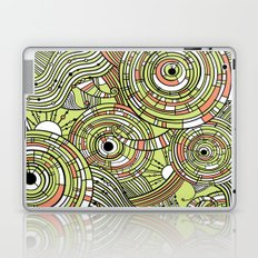 Eternal Rings Laptop & iPad Skin