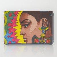 Phenomenal Woman iPad Case